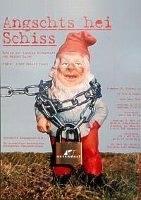 Angschts hei Schiss (Vorschaubild)