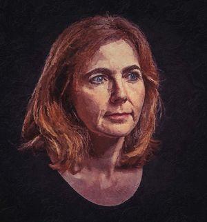 Antonia Huber