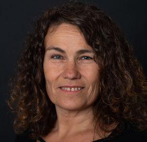 Barbara Dietrich