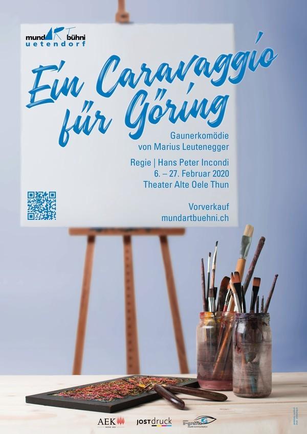 Ein Caravaggio für Göring