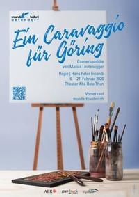 Ein Caravaggio für Göring (Vorschaubild)