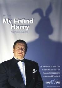 My Fründ Harry (Vorschaubild)