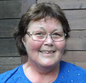 Yvonne Gfeller